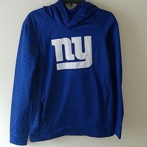 NY Giants hoodie
